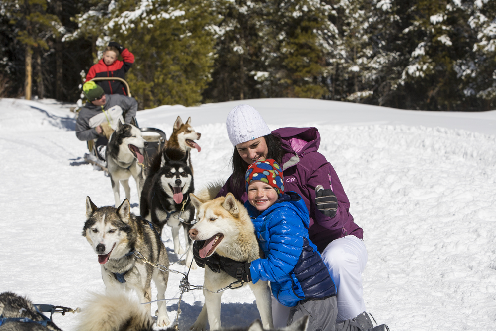 Things to Do in Winter in Breckenridge CO